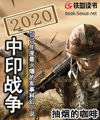 2020中印战争